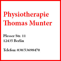 Physiotherapie_Munter