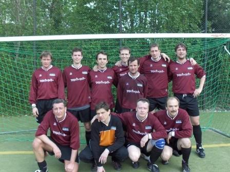 Pokalfinale 2008
